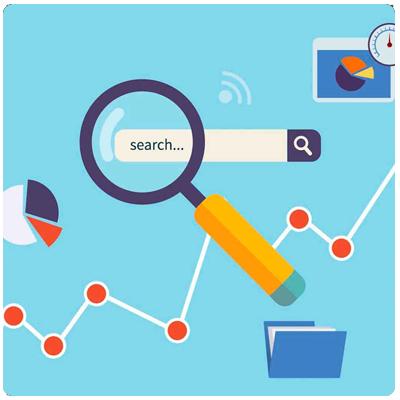 Posicionamiento Web SEO buscadores internet