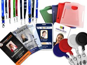 Impresión de Carnets Empresariales Corporativos e Institucional en PVC Laminado