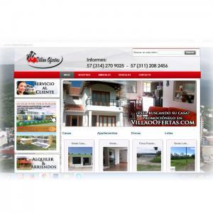 VillaoOfertas comprar vender casas fincas lotes apartamentos carros motos comerc
